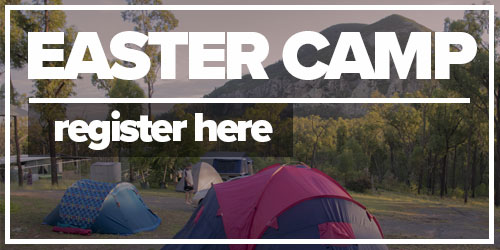 easter camp registration
